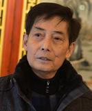 名誉会长张仲朝